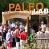 Neueröffnung der wissenschaftlichen Präparationswerkstatt für Fossilien im Dinosaurierpark Teufelsschlucht