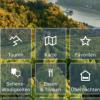 Rheinland-Pfalz App: Handzettel und Aufsteller für Tourist Informationen, Gastgeber und touristische Einrichtungen jetzt bestellbar