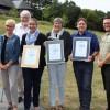 """Besucherzentrum von Vogelsang IP, """"Wildnis(t)räume"""" und """"Bestimmung: Herrenmensch"""" erhalten hohe Auszeichnung für Barrierefreiheit"""