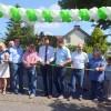 Natur & Erlebniswandergebiet Hirschbergsattel feierlich eröffnet