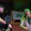 Irish Folk auf der Burg