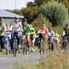 Rad-Aktionstag des Kreises Düren: Rekord, 600 Starter dabei!
