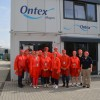 Ontex richtete Qualitätsmeeting für Mayener Betriebe aus