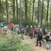 Die Südeifel entdecken im Rahmen der Wanderwoche vom 3. bis zum 7. Oktober…
