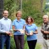 'Highlights entlang der Deutschen Vulkanstraße' – Broschüre begleitet Gäste auf ihrer Tour durch den Nationalen Geopark Laacher See