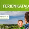 Jetzt Online-Inserat buchen und so die kostenfreie Anzeige im Ferienkatalog 2020 sichern!