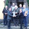 Kuratorium verabschiedet den Direktor des Mayener Eifelmuseums