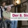 Start der neuen Kampagne zum Thema Barrierefreiheit in Rheinland-Pfalz: Der 8. Sinn