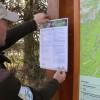 Nationalpark Eifel informiert Besucher über Afrikanische Schweinepest