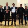Naturpark Nordeifel ist erster Preisträger beim Naturpark-Wettbewerb des Landes Nordrhein-Westfalen