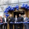 Eröffnung des neuen Dorint-Hotels im Bismarck-Quartier Düren