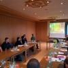 Netzwerke der Wanderfreundlichen Gastgeber am Eifelsteig und im NaturWanderPark delux trafen sich im November