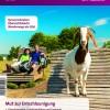 Die neuen Eifel-Magazine 2019 inspirieren zum Rad- und Wandererlebnis Eifel