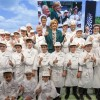 BMEL: Eifeler Miniköche begeistern auf der Grünen Woche