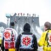 """Trotz Kälte und Härte darf der Spaßfaktor nicht fehlen: Hindernislauf """"Winter Hell"""" am Nürburgring fordert Teilnehmer heraus"""