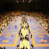 Internationales Karate-Turnier am Nürburgring: ring°arena gab großem Kampfsport würdigen Rahmen
