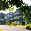 Im Sporthotel & Resort Grafenwald Daun wird renoviert