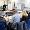 """Workshops """"KMU-Beratung"""" und """"Netzwerke"""" im Rahmen des Projektes """"Touristische Innovationswerkstatt"""" durchgeführt"""