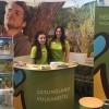 Im Saarland überaus beliebt: GesundLand Vulkaneifel präsentiert sich auf der Messe Reisen & Freizeit in Saarbrücken