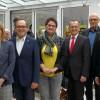 """""""Bad Bertrich live"""": GesundLand Vulkaneifel stellt neues Veranstaltungsprogramm vor."""