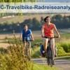 ADFC-Travelbike Radreiseanalyse 2019: Radtourismus wächst zweistellig