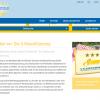 Homepage der G-Klassifizierung für Gasthöfe, Gasthäuser und Pensionen runderneuert