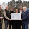 Nationalpark Eifel erhält endgültige Anerkennung als Internationaler Sternenpark