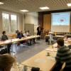"""Workshop der Schutzgebiete und Touristiker im Rahmen des Projektes """"Sehnsuchtsziel Natur"""""""
