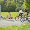 RegioRadler-Busse wieder unterwegs – Raderlebniskarte in allen GesundLand Tourist-Informationen