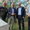 Der Traumpfad Förstersteig glänzt durch ein weiteres Highlight – Vergleichspunkt im Mayener Stadtwald ermöglicht Prüfung von GPS-Empfängern