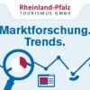 DestinationMonitor Deutschland: Aufenthaltstage in Rheinland-Pfalz leicht gestiegen (Reisen ab 50 km Entfernung)
