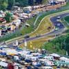 Von Festival auf Motorsport in unter sieben Tagen: Nürburgring rüstet sich mit Vollgas für das 24h-Rennen