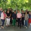 """Arbeitstreffen der AG """"Leichter Reisen – Barrierefreie Urlaubsziele in Deutschland"""" in der Sächsischen Schweiz"""