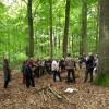 Tagung zu Waldbau, Vegetation und Böden in der Nordeifel