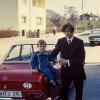 Erinnerungsfotos von 1969 gesucht – die ZeitBlende schaut auch auf Ihr Leben vor 50 Jahren zurück