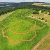 Neue Attraktion in der Ferienregion Bitburger Land: Das Naturlabyrinth – Irrgarten mal anders