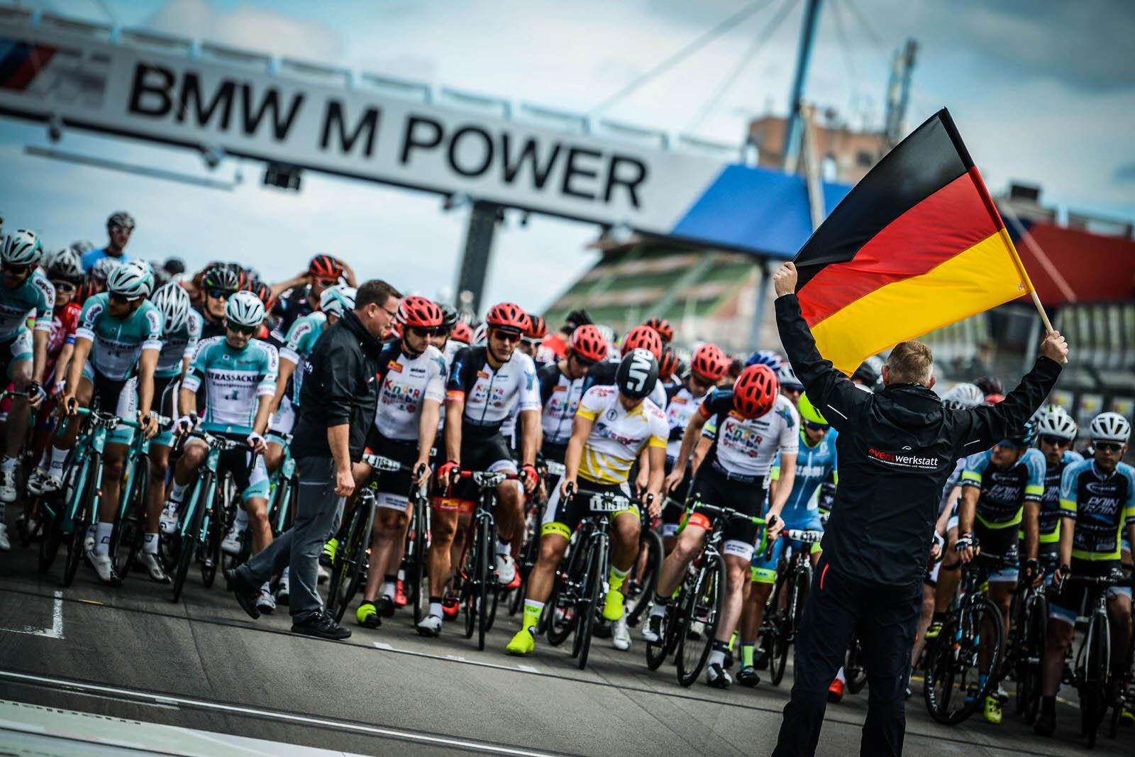 Rad Am Ring 2019 Vom 26 Bis 28 Juli 2019 Tourismus Eifel