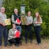 Nationalpark Eifel verzeichnet 2018 einen Besucherrekord mit 911.000 Gästen