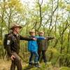 Tourismus NRW veröffentlicht Stickerbuch