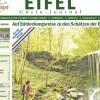 Neues Eifel Gäste-Journal – Ausgabe Herbst/Winter 2019/2020 erschienen