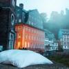 """Die Imagekampagne """"One Night Stand – Deine Nacht mit NRW"""" von Tourismus NRW hat bei der höchsten Auszeichnung für die Tourismusbranche den Publikumspreis gewonnen."""