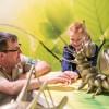 """In den Herbstferien: Spiel und Spaß rund um das Thema """"Wildnis(t)räume"""" im Nationalpark-Eifel"""