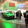 Mit Rallycross-WM, 360-Grad-Erlebnis und Autogrammstunde: Nürburgring präsentiert sich auf der Essen Motor Show