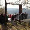 Exkursion für Tourismusbetriebe durch die Vulkaneifel