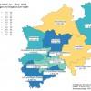 Beherbergungsstatistik NRW Januar bis September 2019 – NRW legt weiterhin zu