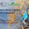 Neues Naturerlebnis-Programm für die  Wintersaison 2019/2020 erschienen