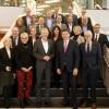 DTV wählt neuen Vorstand: Reinhard Meyer als Präsident bestätigt.