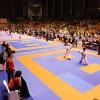 """""""Wir sind glücklich, dieses Event hier ausrichten zu können""""  1.050 Kämpfer bei internationalem Karate-Turnier am Nürburgring"""