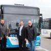"""Neue """"Rurtalbus"""" Gesellschaft im Kreis Düren hat alternative Antriebe im Blick"""