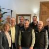 Treffen der Wegepaten für die Wanderwege in der Verbandsgemeinde Adenau